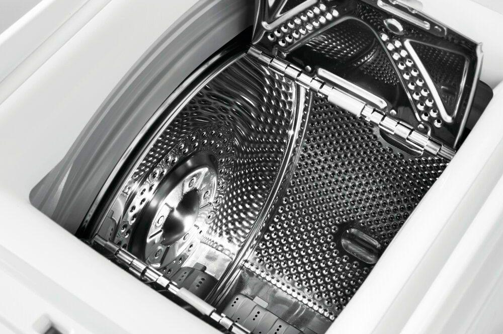 """Стиральная машина """"Вирпул"""" с вертикальной загрузкой: неисправности, коды ошибок, управление и отзывы покупателей"""