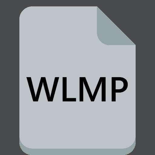 Формат WLMP. Чем открыть его?