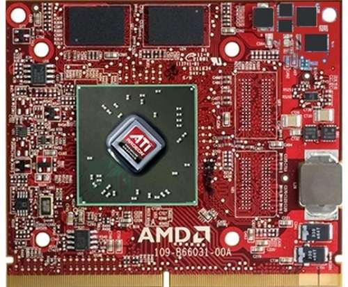 Серия графических ускорителей ATI Radeon HD 4600. Характеристики, драйвера и порядок настройки