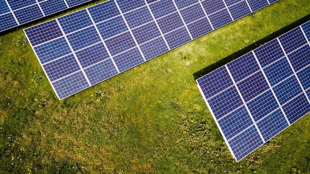 Способы монтажа и схема подключения солнечных батарей