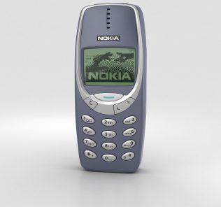 Старые сотовые телефоны: обзор лучших