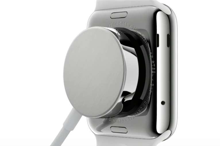 Как заряжать Apple Watch: особенности и рекомендации