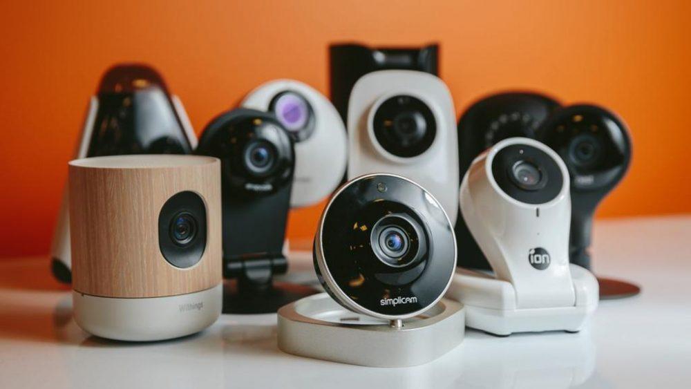 Как вывести из строя камеру видеонаблюдения? Программы для взлома камер видеонаблюдения