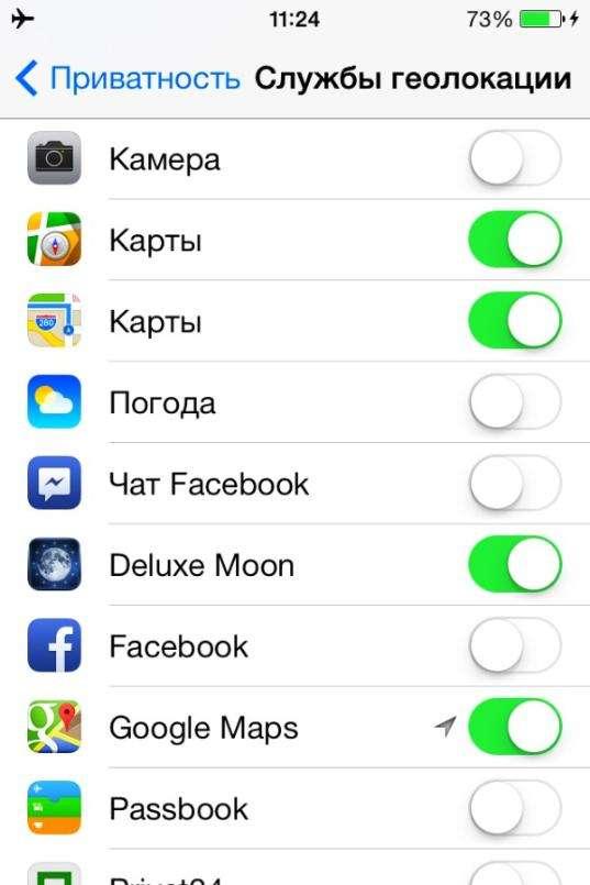 Быстро садится батарея на iPhone 6: возможные причины и способы решения проблемы