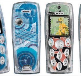 Nokia 3200: технические характеристики, описание, фото и отзывы