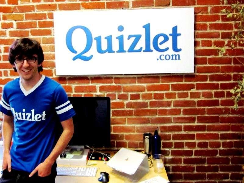 Приложение Quizlet: как пользоваться?