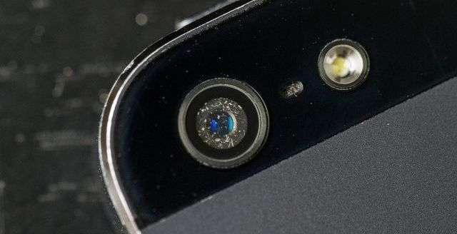 """Почему не работает камера на """"Айфоне 5s""""? Как восстановить работоспособность?"""