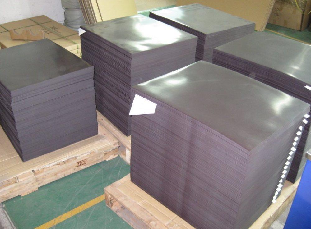 Новый шаг в производстве материалов — магнитная бумага