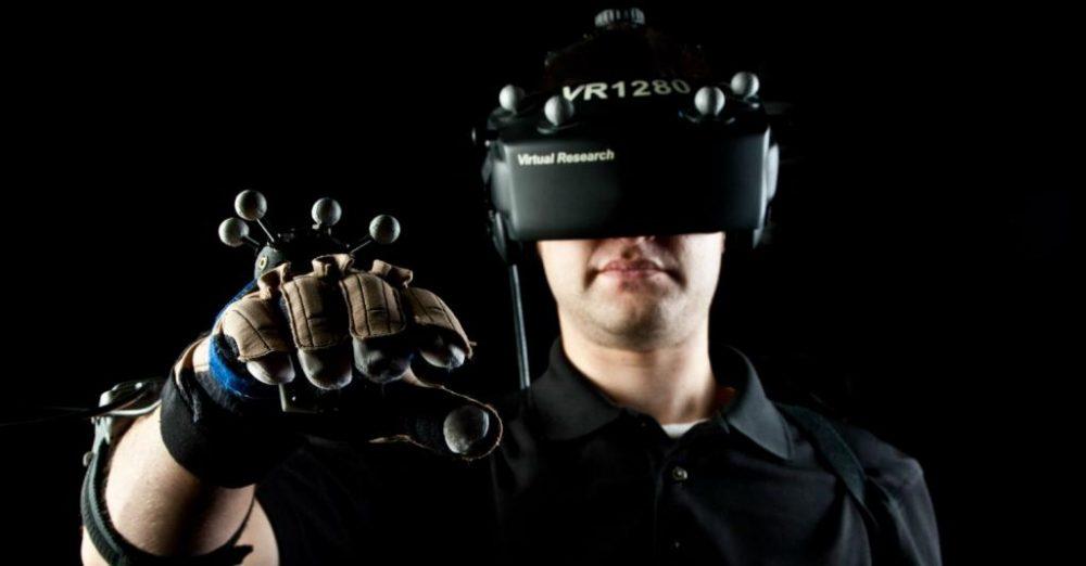 VR-очки: как пользоваться, устройство, описание и отзывы