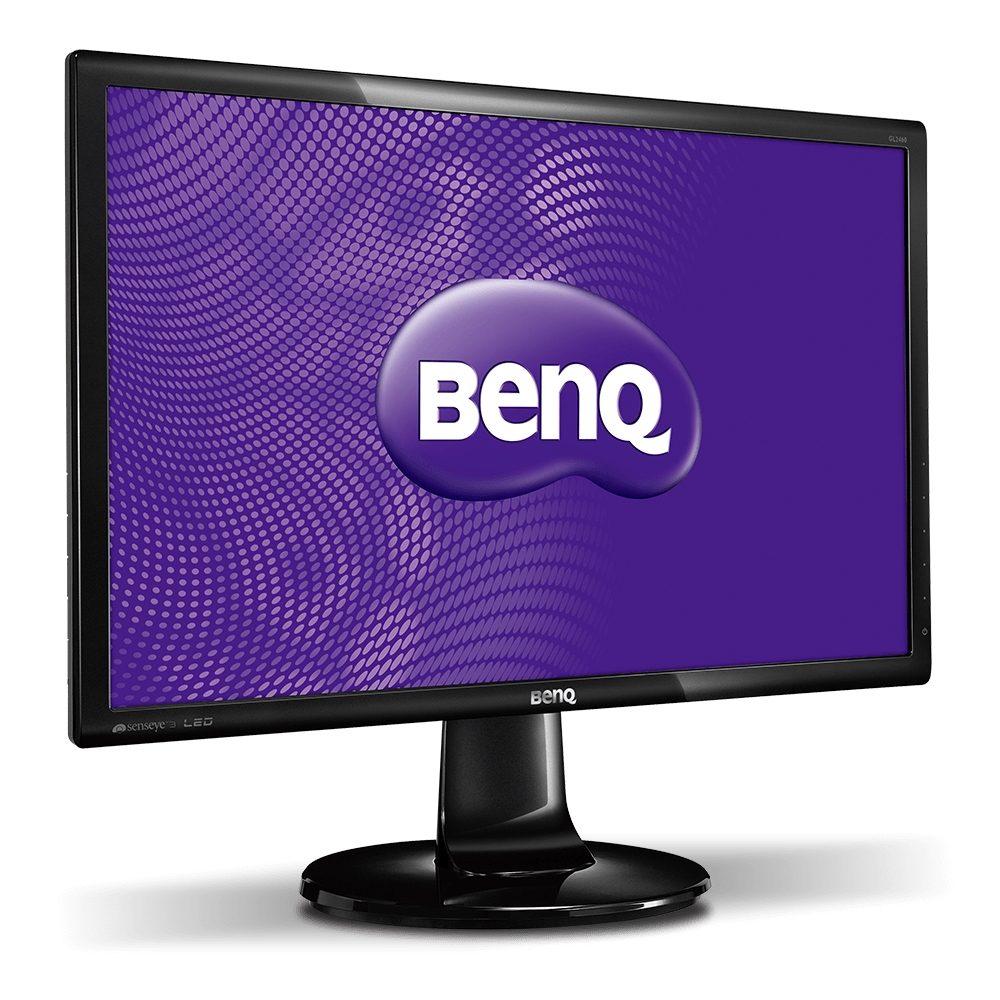 Монитор BENQ FP93G. Комплектация, характеристики и порядок настройки