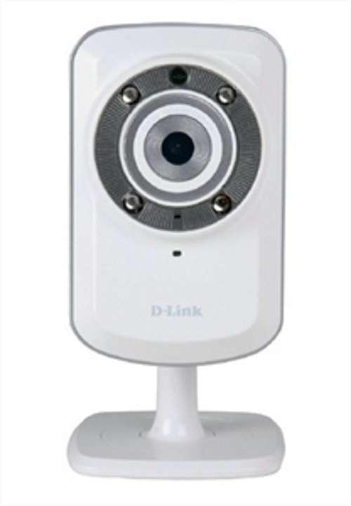 IP-камера D-Link DCS-2103: обзор, описание, характеристики и отзывы