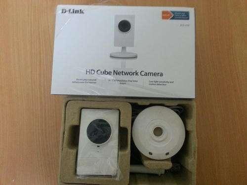 IP - камера DCS - 2103