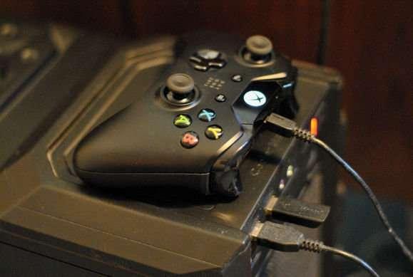 Джойстик Xbox One: способы подключения
