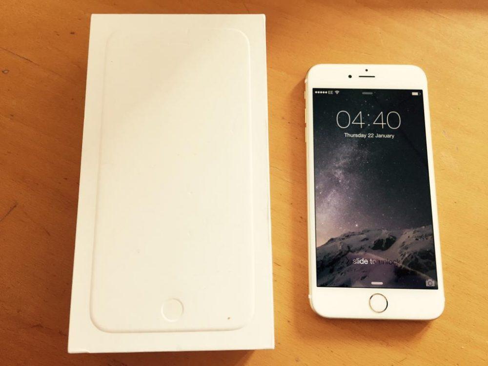 """Как отличить восстановленный """"Айфон 6"""" от оригинала: характеристики, особенности, разница"""