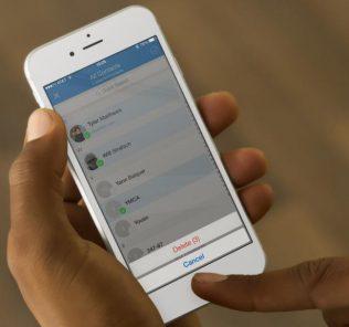 Как заблокировать контакт в айфоне: все о блокировке номеров