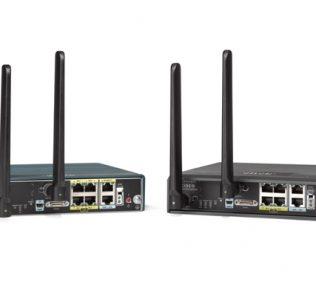 Маршрутизаторы серии Cisco 800: комплектация, параметры и назначение