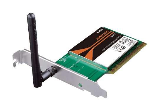 Беспроводный адаптер D-Link DWA-525: параметры, комплектация и настройка