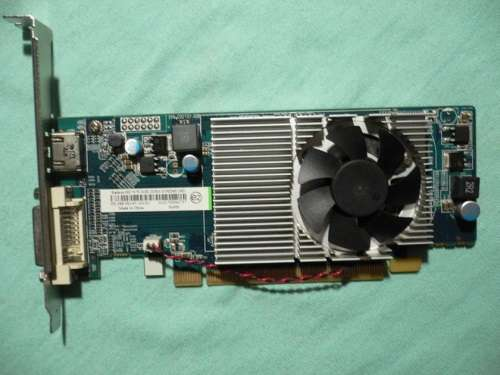 AMD Radeon HD 7470 2Gb