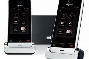 Gigaset SL910: инструкция, обзор, фото и отзывы