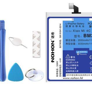 Аккумуляторы Nohon: отзывы и характеристики. Аккумуляторная батарея Nohon для Apple iPhone