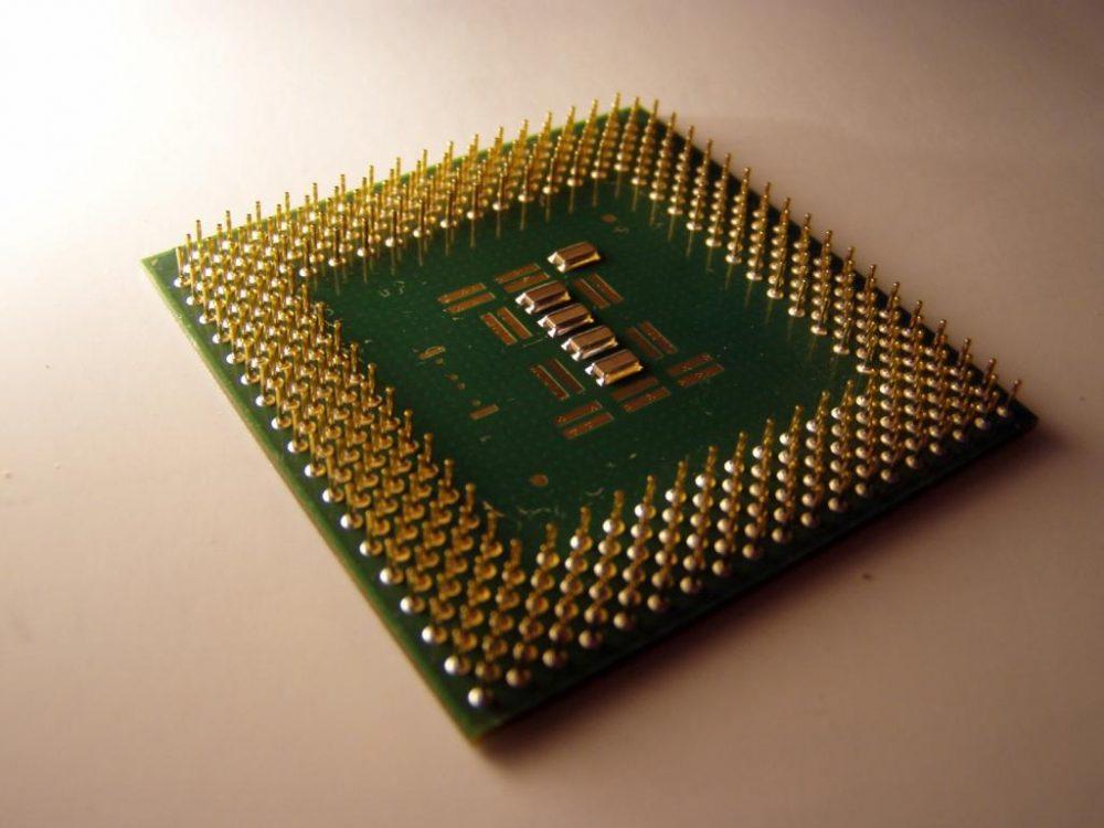 Какой нужен процессор для стрима игр?