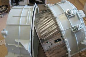 Стиральные машины с разборным барабаном: что это такое, производители