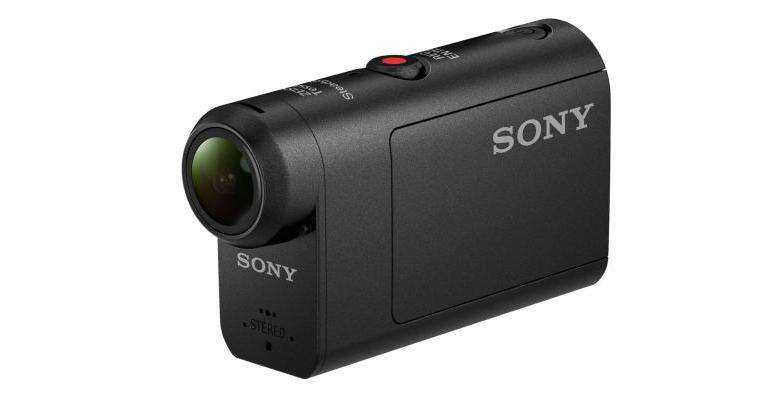 sony hdr as50 отзывы