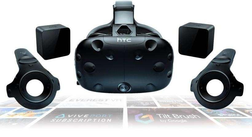 Шлем виртуальной реальности для компьютера: обзор, рейтинг лучших