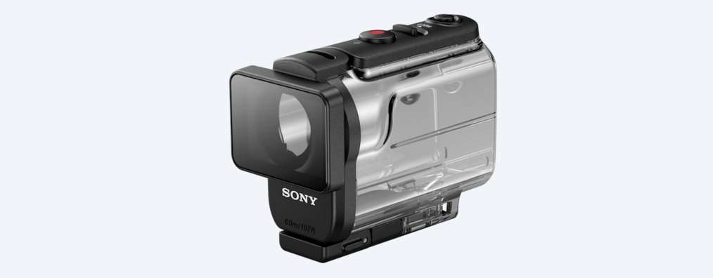 экшн камера sony hdr as50 отзывы