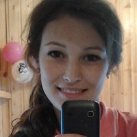 Антонина Жукова