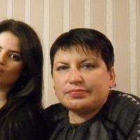 Марина Игнатова