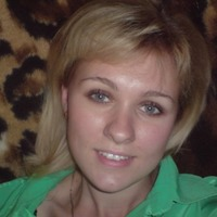 Марта Шевченко