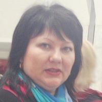 Виктория Химченко