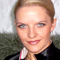 Оксана Берестова