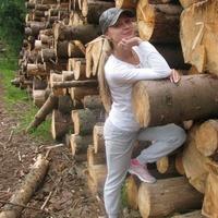 Нина Крымская
