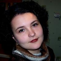 Екатерина Панченко