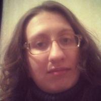 Нина Бердинских
