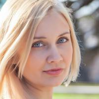 Екатерина Шпагина