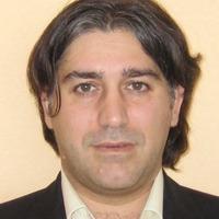Станислав Захаров