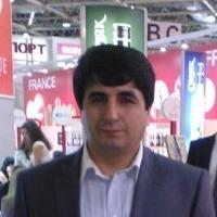 Константин Меркушев